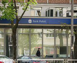 Zbigniew Jagiełło odchodzi z PKO BP. Marek Borowski o powodach tej decyzji