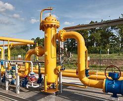 """Polska chce się uniezależnić od gazu z Rosji. """"Wszystkie inwestycje do tego zmierzają"""""""