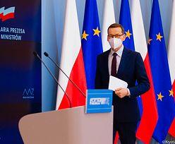 Polski Ład. Semeniuk chwali Morawieckiego: Doskonały premier!