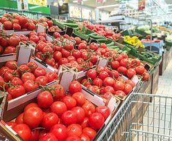 Pomidory po 25 zł. Kołodziejczak tłumaczy, skąd to się bierze