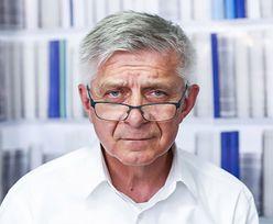 Składka zdrowotna. Prof. Belka: Polski Ład miał być fajerwerkiem, a okazał się kapiszonem