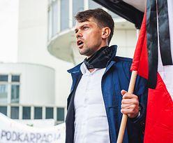 Polski Ład. Kołodziejczak: Stek bzdur. Będziemy gradem dla Kaczyńskiego