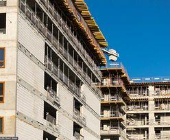 Mieszkania coraz droższe. Deweloperzy: winny rząd