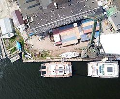 Produkują w Polsce luksusowe jachty. Pływają nimi milionerzy