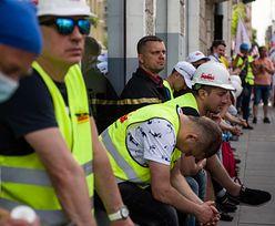 Dochód gwarantowany dla górników. Kosztowny pomysł Polski 2050, Kobosko tłumaczy