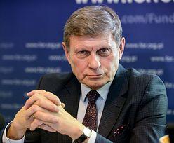 Balcerowicz odpowiada na pytania z Campusu. Czy transformacja gospodarcza się udała?