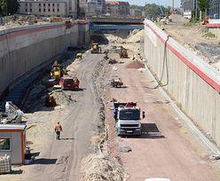 Zrywane kontrakty i drożyzna. Bolączki budowy dróg w Polsce