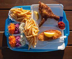 """""""Świeża"""" ryba głównie z zamrażarki. Takiego dorsza jesz nad Bałtykiem"""