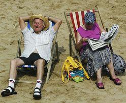 """Bon turystyczny dla seniorów? """"Należy to wprowadzić"""""""