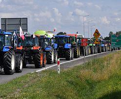 Rolnicy znów będą protestować. Padły daty