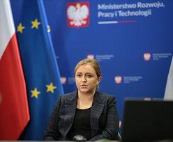 Polski Ład a wzrost podatków. Semeniuk do Gowina: Morawiecki może mu wszystko wytłumaczyć