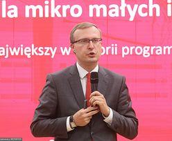 Polski Ład w podatkach zrobi więcej złego niż dobrego? Szef PFR: Trzeba wykonać ten trudny krok
