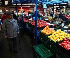 Rekordowa inflacja. Tak drogo nie było od 20 lat. Prof. Orłowski: Najbardziej martwi mnie skokowy wzrost cen żywności