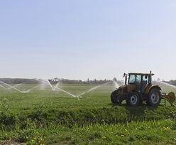 Po raz pierwszy od kilkudziesięciu lat jest więcej wody dla rolnictwa