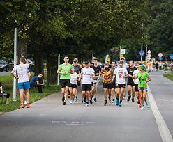 Biegną, żeby pomagać. Kolejna edycja Poland Business Run