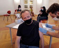 Firmy chcą szczepić. Dadzą nawet dzień wolnego