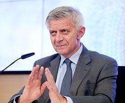 Budżet na 2022 rok. Prof. Belka: To upadek polskiej polityki gospodarczej