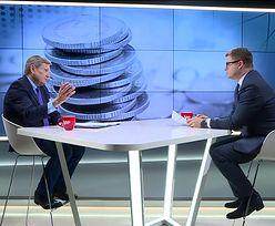 Balcerowicz o podwyżce pensji minimalnej. Widzi lepsze rozwiązanie