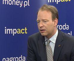 Paweł Surówka, prezes grupy PZU: Technologia pomoże szybciej diagnozować pacjentów