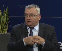 Minister potwierdza. Galopujące ceny mogą wstrzymać budowę dróg w Polsce