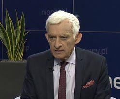 Jerzy Buzek po filmie Sekielskich: ważna jest nieuchronność kary i zadośćuczynienie dla ofiar