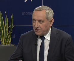 """Minister środowiska: opłata za wszystkie foliówki to rozwiązanie """"na już"""""""