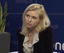 Sonia Draga dla money.pl: Książka o Morawieckim się sprzeda. Sama mam egzemplarz