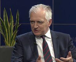 Gowin dla money.pl: Nie mam mowy o zwrocie mienia pożydowskiego. To wynika z prawa rzymskiego