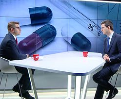 """W Polsce może zabraknąć leków. """"Jest takie ryzyko"""""""
