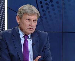 Balcerowicz: Rozdawnictwo to droga do tego, jak zakończył Gierek