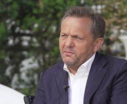 Rohlig Suus Logistics: Polak, który wykupił niemiecką firmę