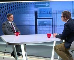 """Nowe podatki w Polsce. """"Rząd szuka pieniędzy na 500+"""""""