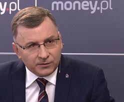 """Prezes PKO BP ocenia imperium Czarneckiego. """"Jego banki zapracowały na swoją trudną sytuację"""""""