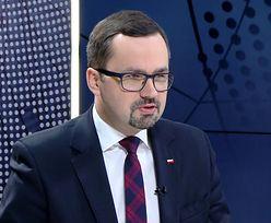 """Horała o taśmach Kaczyńskiego. """"Bańka mydlana"""""""