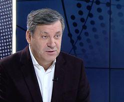 Janusz Piechociński o zarobkach w NBP