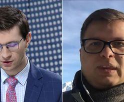 Mateusz Ratajczak z Davos: porażające wnioski z raportu o najbogatszych ludziach na świecie