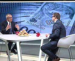 Dobrowolny ZUS to koszt 12 mld zł. Rzecznik MŚP: będę przekonywał prezesa