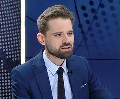 """ACTA 2. Dr Maciej Kawecki: """"Boję się nadmiernego regulowania internetu"""""""
