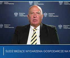 Polski Ład zwiększy deficyt w budżecie? Minister finansów tłumaczy