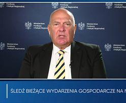 Minister finansów o Polexicie: jeszcze będą nas więcej słuchać