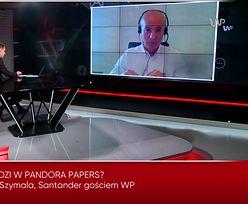 Pandora Papers. Prawnik tłumaczy: To nie zawsze jest złamanie prawa