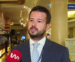 Czarnogóra prosi UE o pomoc. Chodzi o gigantyczny kredyt