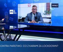 """Pracodawca sprawdzi, kto się zaszczepił? """"Nie może. Sejm musi zmienić prawo"""""""