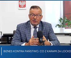 """Firmy chcą zmian w Polskim Ładzie. """"Najlepiej, żeby rządzący nie ruszali tego podatku"""""""