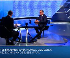 """Budżet 2022. Gorąca dyskusja w Sejmie. Dr Dudek o """"oszustwie budżetowym"""""""