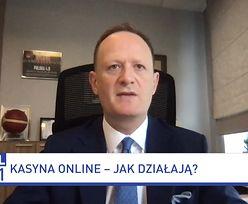 """""""Czysty"""" zysk Totalizatora Sportowego z kasyna online to 450 mln zł"""