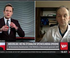 Lockdown znowu w całej Polsce? Ekspert odpowiada