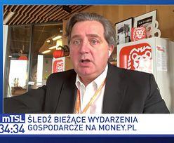 """Gra o franki. Dla szefa mBanku to większy problem niż pandemia. """"Nieporównywalne rzeczy"""""""