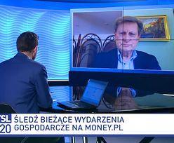 """Luka VAT. Balcerowicz gani Morawieckiego. """"Sprawa skandaliczna"""""""