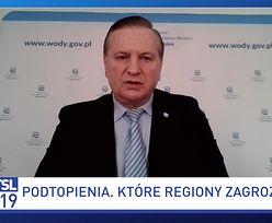 Wody Polskie utrzymują wały przeciwpowodziowe. Wydatki? 3-4 mln zł